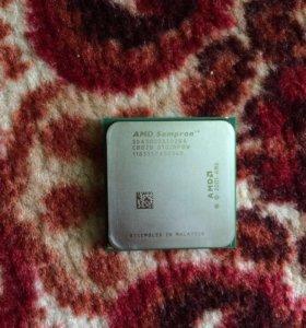Процессор AMD Sempron® 3000