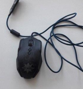 Мышь игровая