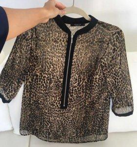 Рубашка Mohito