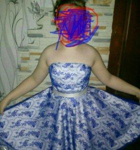 Шикарное платье на мероприятия