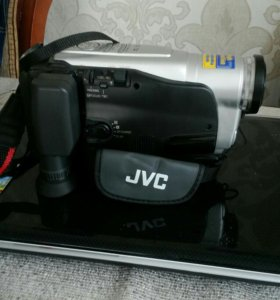 Видио камера JVC