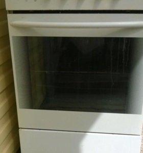 Плита газовая кухонная Hansa
