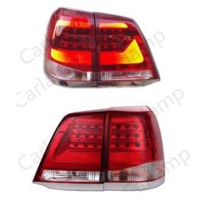 Автосвет оптика фонари L/C-200