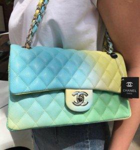 Сумка Chanel COLOURS