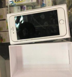 Новый айфон 6 64 gb