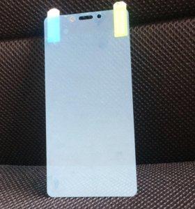 Защитная пленка Xiaomi Redmi not 3