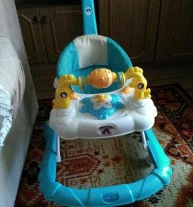 Ходунки для Вашего малыша