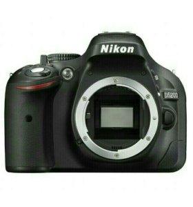 Nikon d5200 +nikkor35mm1.8g и прочее