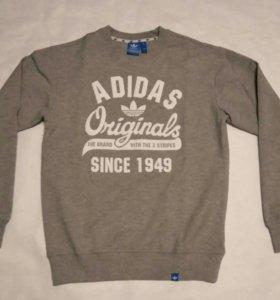 Новая Толстовка/Свитшот Adidas