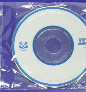 Мультимедийная звуковая карта CMI 8738