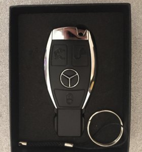 Флешка Mercedes-Benz