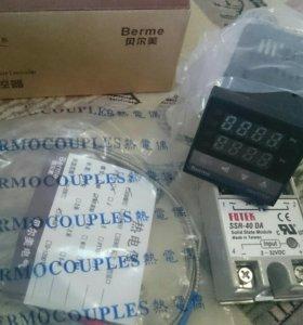 Терморегулятор Rex c100