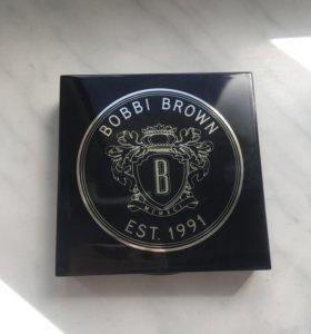 Палетка Bobbi Brown бронзер/румяна/хайлайтер
