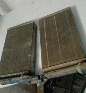 Радиатор печки 2108
