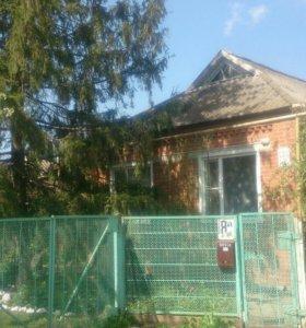 Дом, 81 м²