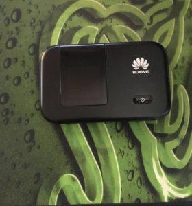 Роутер Huawei E5372