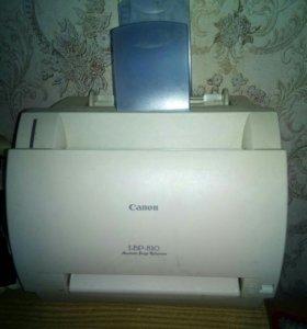 Принтер Canon 810