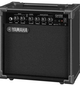 Комбик Yamaha GA15ll