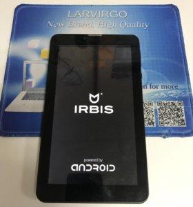 Планшет Irbis TZ50 3G б.у