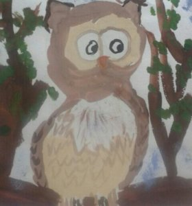 Уроки рисования. Творчество для детей