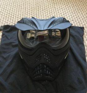 Защитная маска для пейнтбола VFORCE GRILL б/у