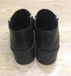 Туфли осенние h & m
