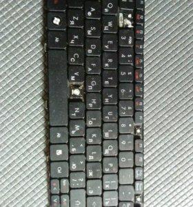 Клавиатура NSK-AS10R