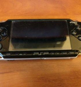 Игровая консоль sony PSP 2004