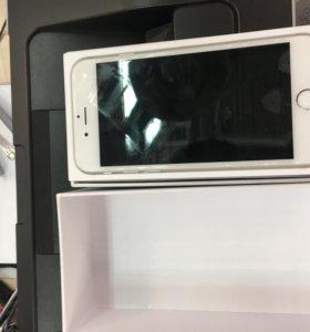 Новый айфон 6 64gb