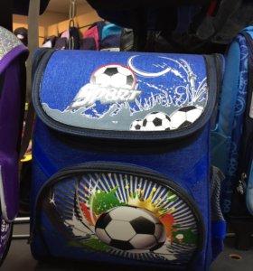 Ранец рюкзак