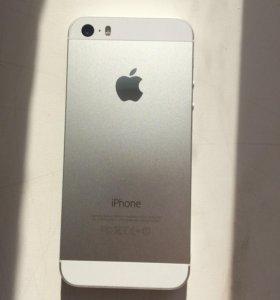 iPhone 5s 16 gb обмен при доплате минимум 5 тысяч