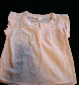 Рубашка 97-104