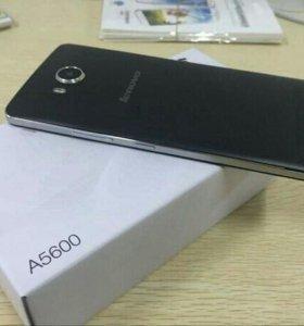 Продам телефон Lenovo A5600