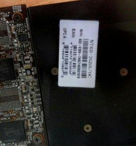 MSI GTX 760 2GB OC