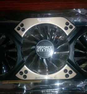 GeForce GTX 770 2GB Palit gddr5