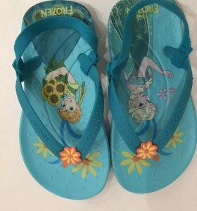 Сандали Crocs 27 размер