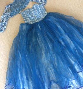 Платье на свадьбу,выпускной,бал