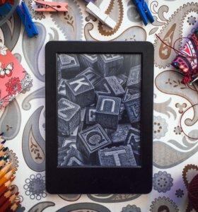 Kindle 6(7) + бесплатная доставка