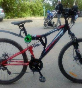 Велосипед Maverick