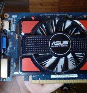 Видеокарта ASUS GT 730 4GB