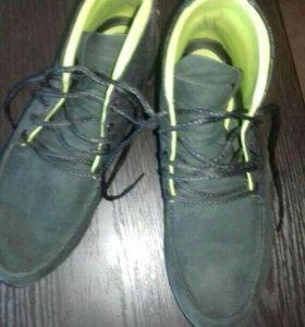 Ботинки Reebok easy tone