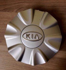 Колпачок колеса КIA RIO