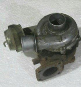 Турбина для Mazda BT-50