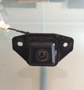 Камера заднего вида на Lexsus gs300