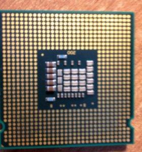 Intel core 2duo e8400