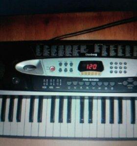 Синтезатор Elenberg MS-6140