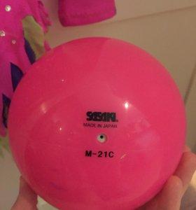 Мяч sasaki