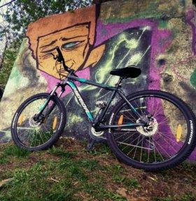 Велосипед Merida matts 40d