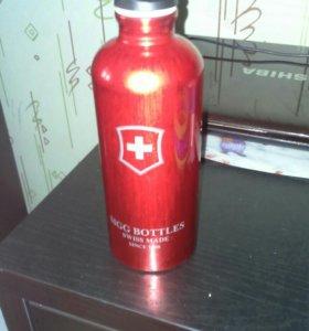 SIGG bottle термос