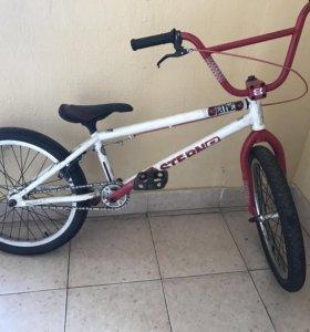 Велосипед BMX EASTERN